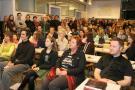 Vernissage DNArt, November 2006
